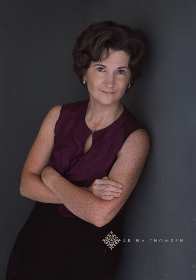 Arina Thomsen
