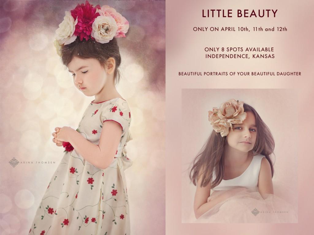Children-model-promo-call-copy